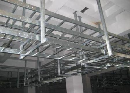 防火电缆桥架跨接线规范